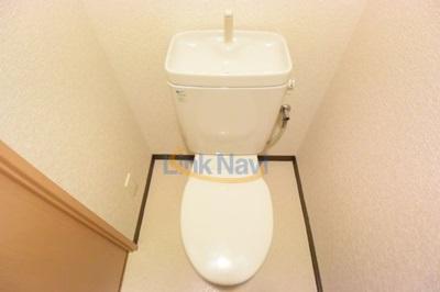 【トイレ】ラナップスクエア同心II