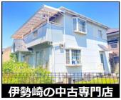 伊勢崎市豊城町 中古住宅の画像