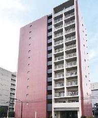 SYFORECITY SHIBAURA(シーフォレシティ芝浦)の画像