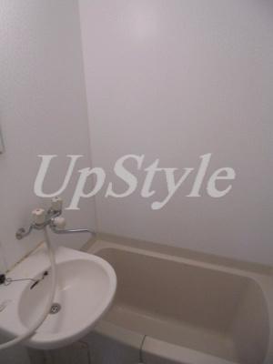 【浴室】グランシャレー島根V