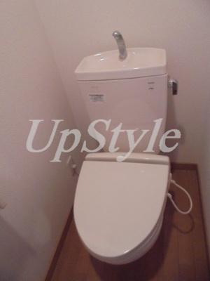 【トイレ】グランシャレー島根V