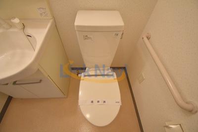 【トイレ】翠香園