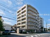 ベルジュール西東京の画像