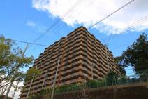 リブコートフェリス須磨山手台の画像