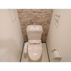 【トイレ】パウゼ大手前