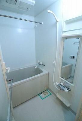 【浴室】コンフォリア浅草駒形