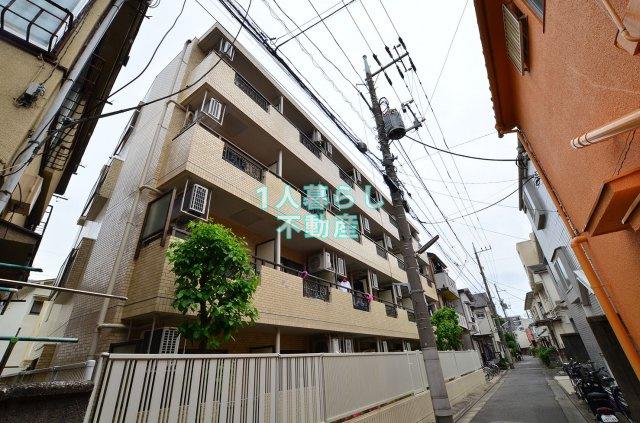 ハイタウン蒲田の画像