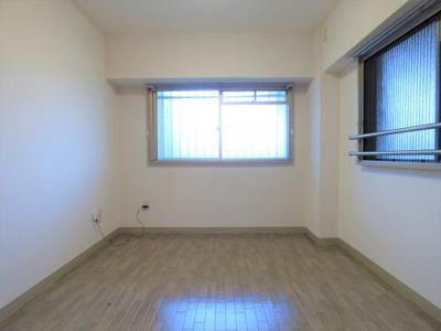 【浴室】ダイタ荒川ハイツ1号館