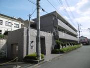 昭島コートエレガンスB棟の画像