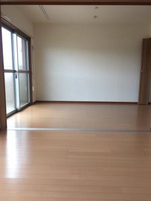 【洋室】ドリームフェリオ