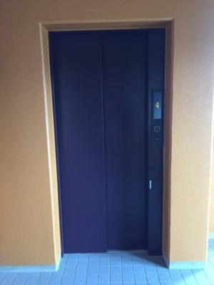 エレベーター付です!