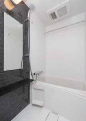 【浴室】エスリード大阪CENTRAL AVENUE
