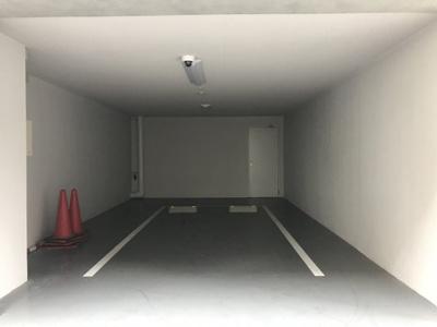 【駐車場】プレール・ドゥーク浅草Ⅳ