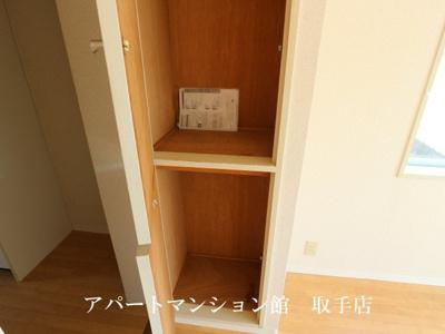 【収納】TOP取手第2