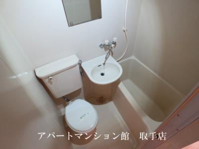 【浴室】TOP取手第2