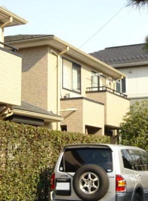 【外観】高井戸東2丁目住宅