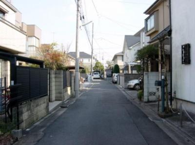 【周辺】高井戸東2丁目住宅