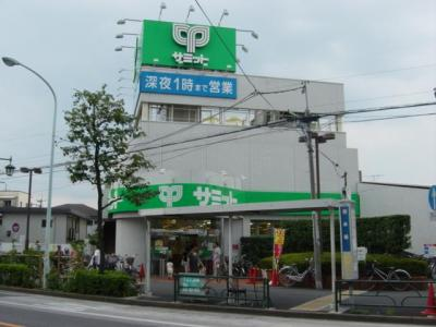 【周辺】永福K邸