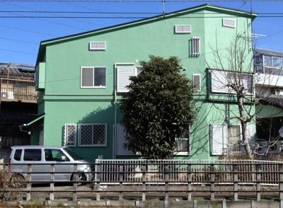【外観】永福K邸