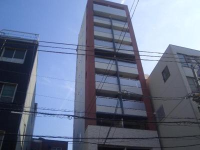 【外観】T・G・T-tenjin gate tower