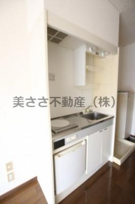 【キッチン】ウィニングコーポ