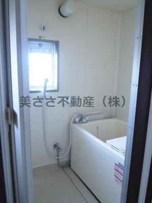 【浴室】ジュネス西八