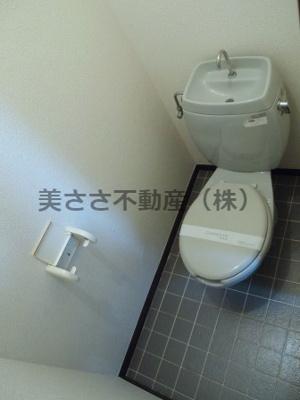 【トイレ】ジュネス西八