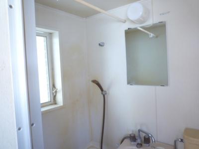 【浴室】プチメゾン長原