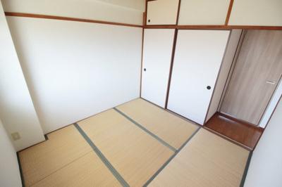 【和室】サンハイツ旭ヶ丘