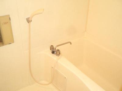 【浴室】カーサ天六