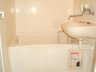【浴室】グレース天満ビル