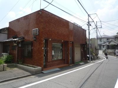 【外観】河東テラスハウス
