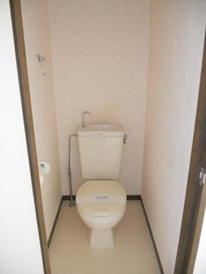 【トイレ】林檎館