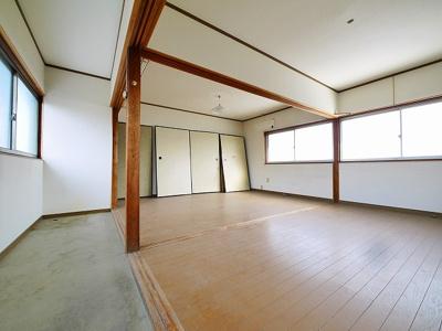 【内装】坂下倉庫・店舗
