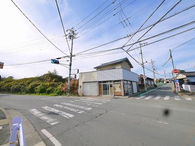 【周辺】坂下倉庫・店舗