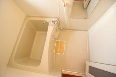 【浴室】サンフェルティ A棟