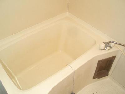 【浴室】ジオナ天神橋