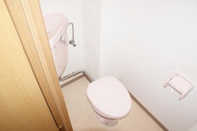 【トイレ】コンフォートテラス テンマ