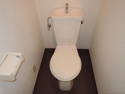 【トイレ】北本町プラザⅡ