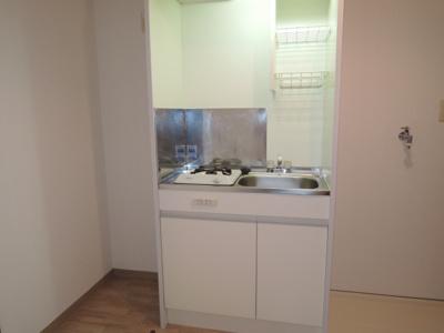 【キッチン】北本町プラザⅡ