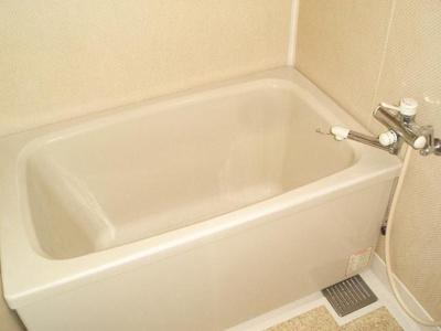 【浴室】シティコートブラン