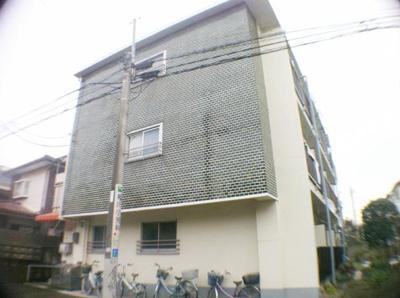 【外観】赤堤ハイム