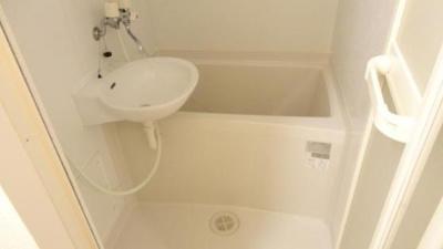 【浴室】sakuhana