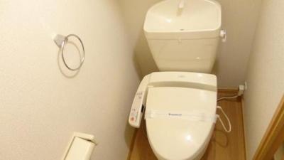 【トイレ】sakuhana