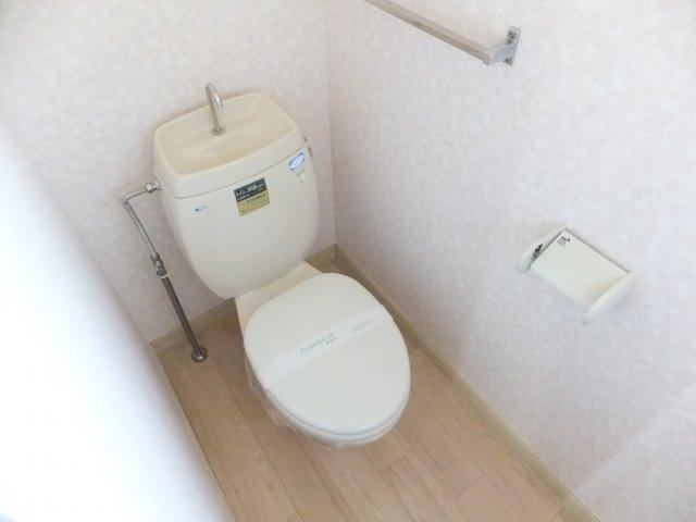 【浴室】石橋ハイツC棟