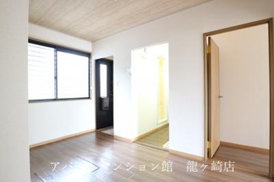 【バルコニー】シェリールアタゴⅡ
