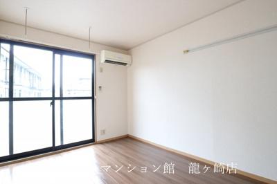 【寝室】シェリールアタゴⅡ