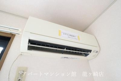 【洋室】シェリールアタゴⅡ