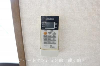 【内装】シェリールアタゴⅡ
