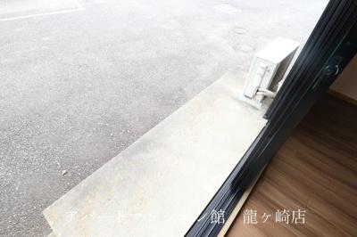 【駐車場】シェリールアタゴⅡ